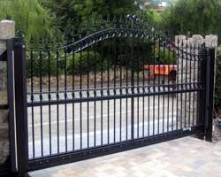 Gate repair and service